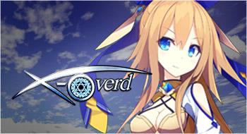 X-Overd