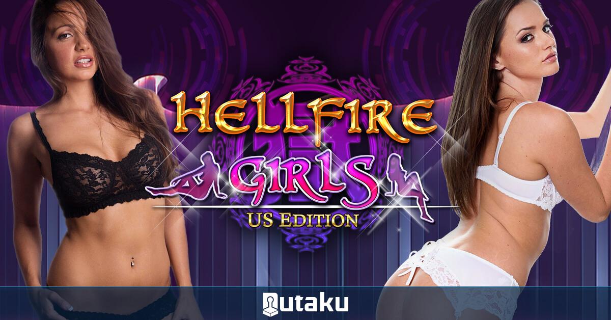 hellfire girls