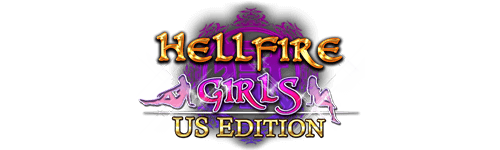 Hellfire Girls US Edition
