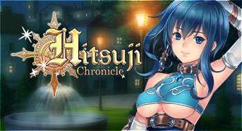 Hitsuji Chronicle