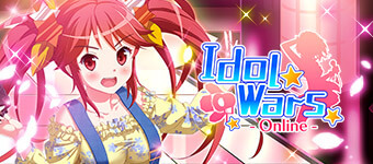 Play Idol Wars Online