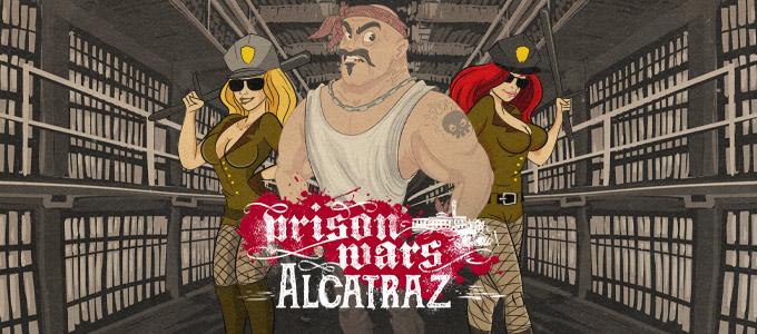 Play Prison Wars