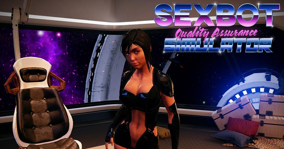 Игра Секс Бот