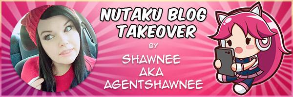 Shawnee AKA AgentShawnee