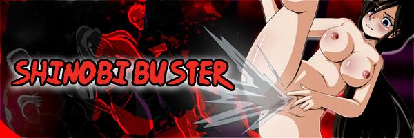 Shinobi Busters