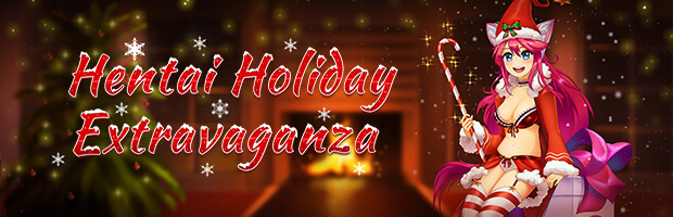 Nutaku Wishes You A Happy Hentai Holidays!