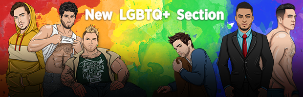 Nutaku Launches LGBTQ+ Games Section!