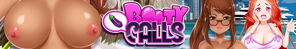 Booty Calls (PC Browser)