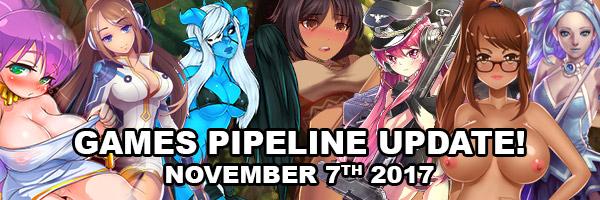 Nutaku Pipeline Update