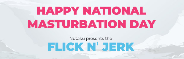 Nutaku Presents Multi-Player Sex Toy for National Masturbation Day