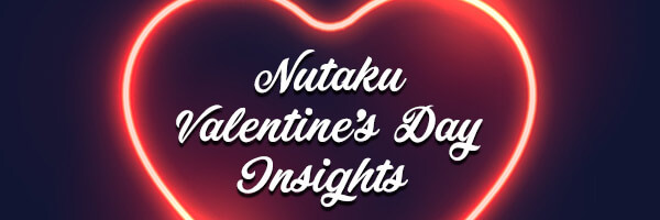 Nutaku Valentine's Day Insights