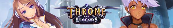 Throne of Legends