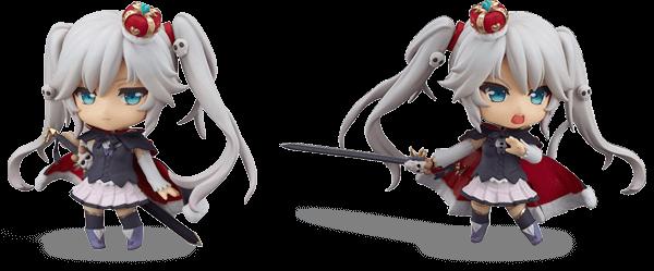 Sybilla Nendoroid