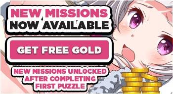 Nutaku Puzzle Mission