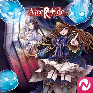 Alice Re:Code X