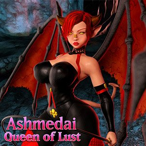 Ashmedai - Queen of Lust