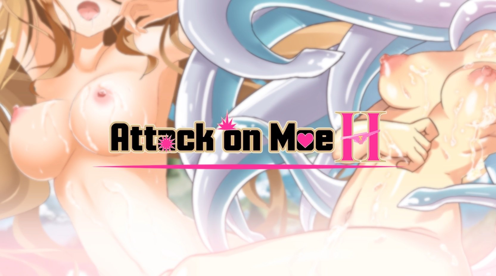 casual Game - Attack On Moe H