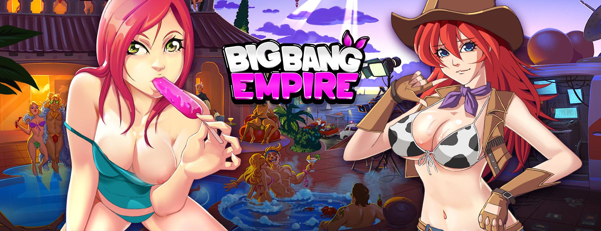 Big Bang Empire - RPG Game