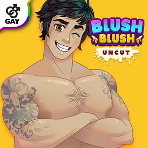 Blush Blush