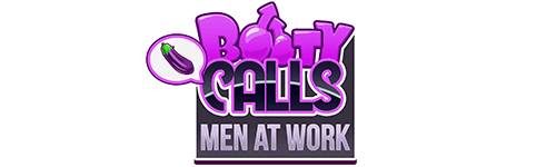 Booty Calls: Men at Work