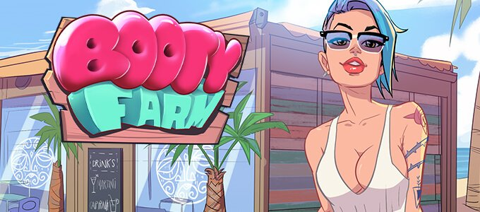 Play Booty Farm Game