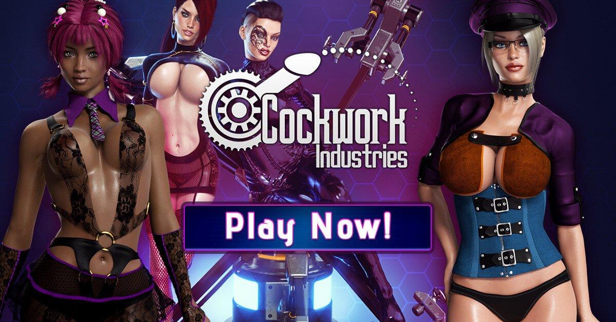 Image result for Cockwork Industries Complete
