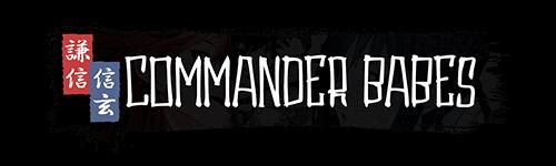 Commander Babes