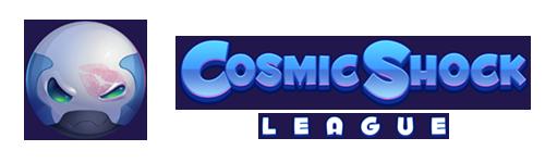 Cosmic Shock League DL