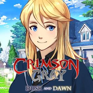 Crimson Gray - Dusk and Dawn