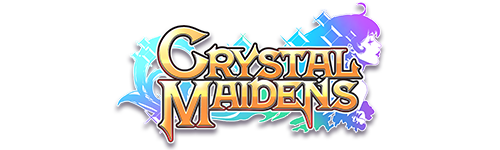 Crystal Maidens DL