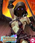Crystal Maidens - Strategy Game