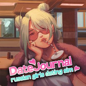 Date Journal: Russian Girls Dating Sim