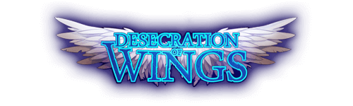 Desecration of Wings