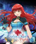 Erolyn Chan Fight - Action Adventure Game