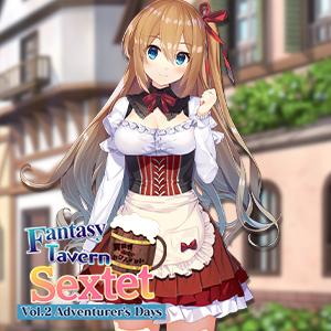 Fantasy Tavern Sextet - Vol.2 Adventurer's Days