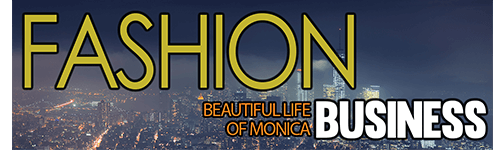 Fashion Business: Beautiful Life of Monica Ep. 1