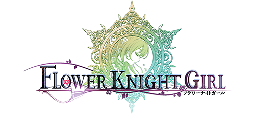 Flower Knight Girl