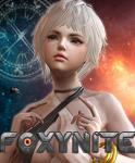 Foxynite DL