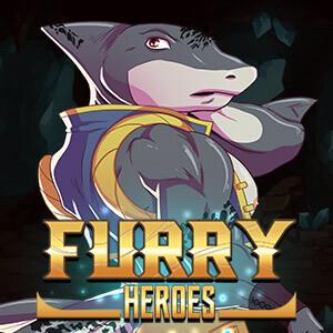 Furry Heroes