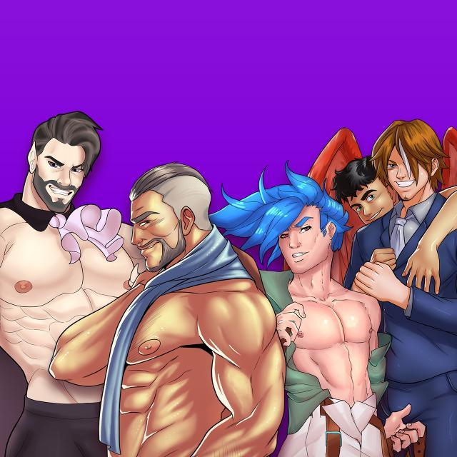 Free gay anime sex videos