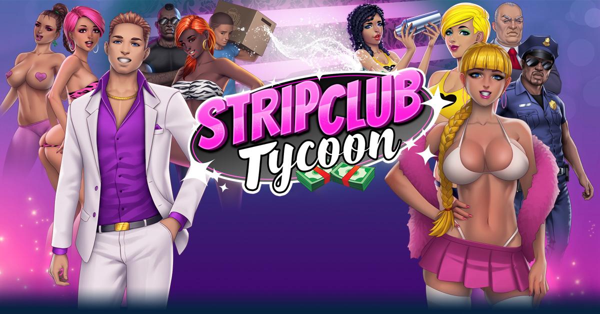 Gentlemens Club - Casual Sex Game | Nutaku