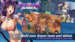 Heavy Metal Babes - RPG Game