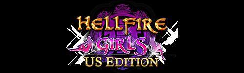 Hellfire Girls US Edition