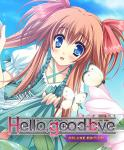 Hello, Goodbye (Deluxe Edition) - Visual Novel Game