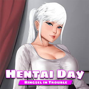 Hentai Day - Ringsel in Trouble