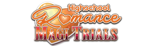 Highschool Romance: Magi Trials