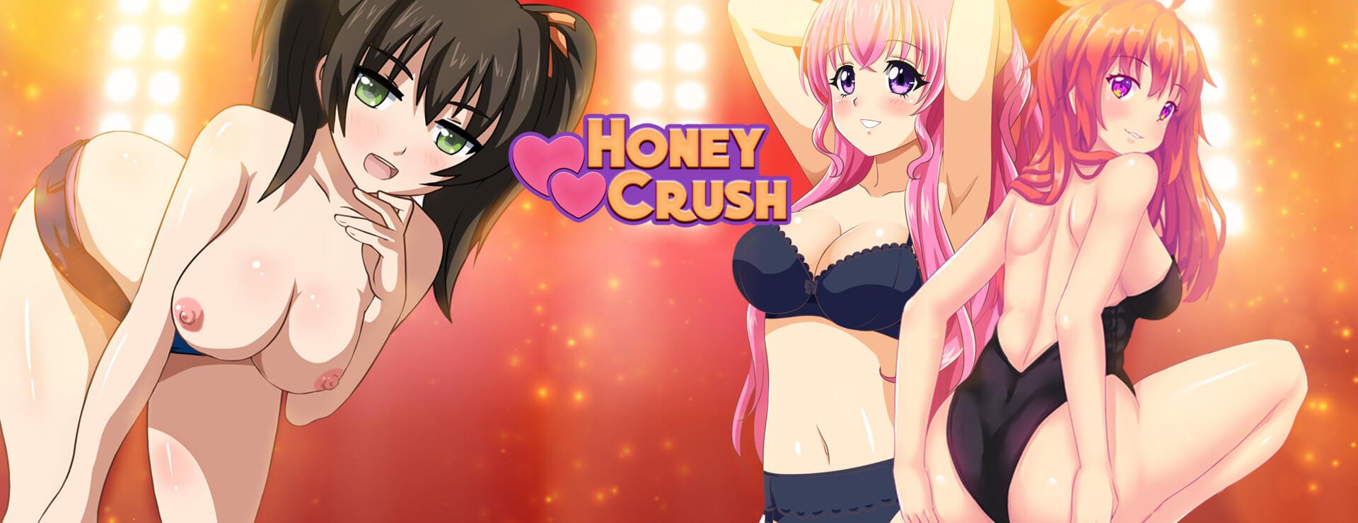 Honey Crush - Casual Game