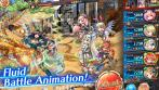 Kamihime PROJECT - Action-Adventure Game