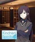 Kindred Spirits on the Roof - Visual Novel Game