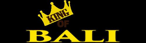 King Of Bali